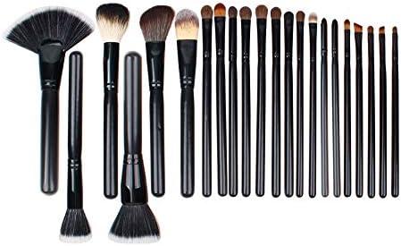 Pincel de Maquillaje Pincel de Contorno 22 Estuche portátil Capacidad de reparación Polvo Pincel Maquillaje Belleza Herramientas de Maquillaje: Amazon.es: Juguetes y juegos