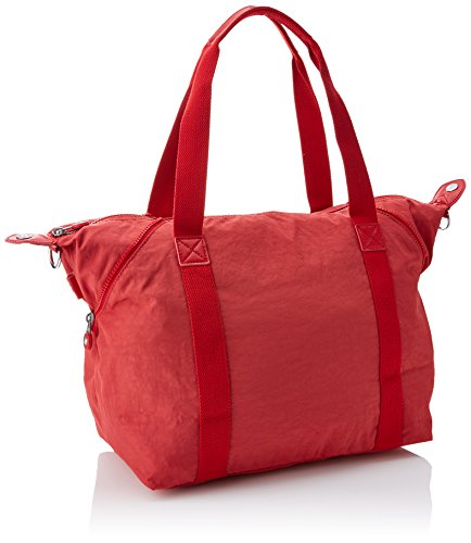 C body Cross Kipling Bag spicy Women's Red Art Zqtqgx0wP