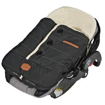 Baby Gear Accessories - JJ Cole - Urban Bundleme, Black, Infant