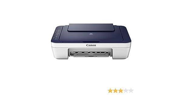 Canon PIXMA MG3053 Inyección de Tinta 8 ppm 4800 x 600 dpi A4 WiFi ...