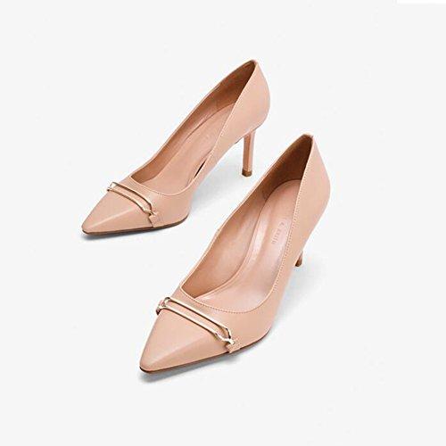 Zapatos YIXINY de Zapatos Zapatos YIXINY Zapatos tac tac de YIXINY tac YIXINY de TYw56Aq6R