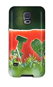 New Style Hard Case Cover For Galaxy S5- Love 6847460K93603549