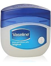 Vaseline 299305 Pure Petroleum Jelly, 50 ml