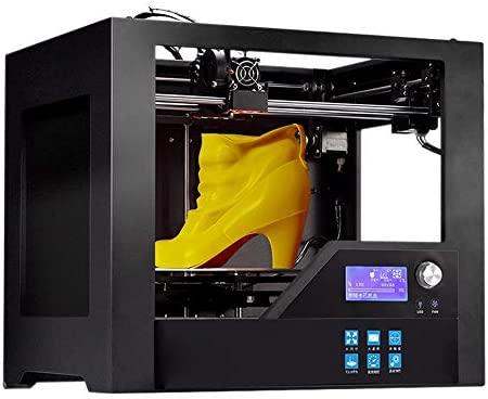 Impresora 3D Impresora 3D Z-603S Marco de Metal Completo con ...