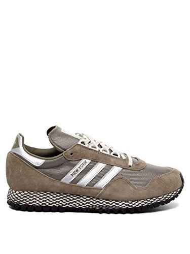 Adidas Men New York Sneakers Verschillende Kleuren (cartra / Plamet / Negbas)