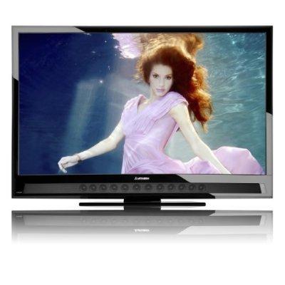 Amazon mitsubishi lt 55154 55 inch 1080p 120 hz led edge lit mitsubishi lt 55154 55 inch 1080p 120 hz led edge lit lcd hdtv fandeluxe Image collections
