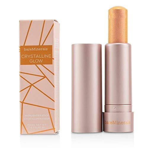 Crystalline Glow Duochrome Highlighter Stick Shimmering Crystal