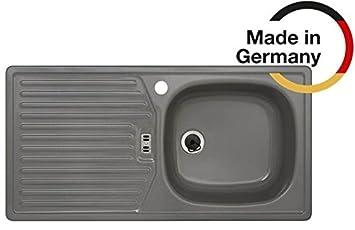 Rieber Einbauspule E 86 K Kiesel Metallic Becken Rechts Kuchenspule