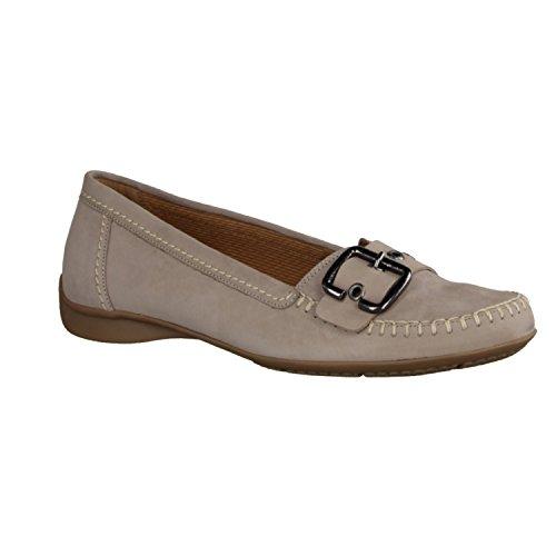 Gabor Shoes 82.522.33 Mocassini Da Donna Fango (mix)