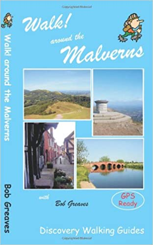 Malverns Guidebook