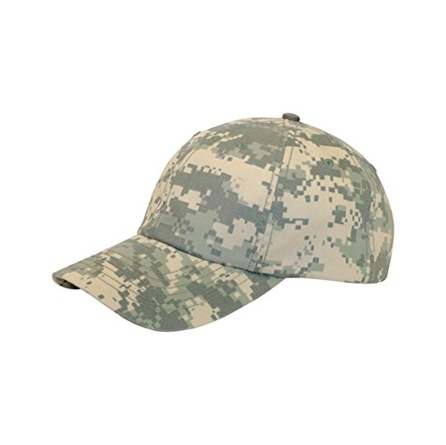 Hats & Caps Shop Enzyme Washed Camouflage Cap - By TheTargetBuys | - Hair With Wayne's World Hat