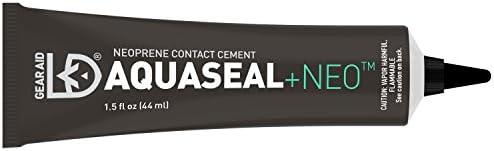 Aquaseal Contact Cement Neoprene Wetsuit