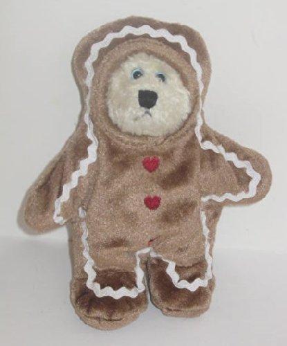 Boyds Bears G.B. Gingerpeeker #913983