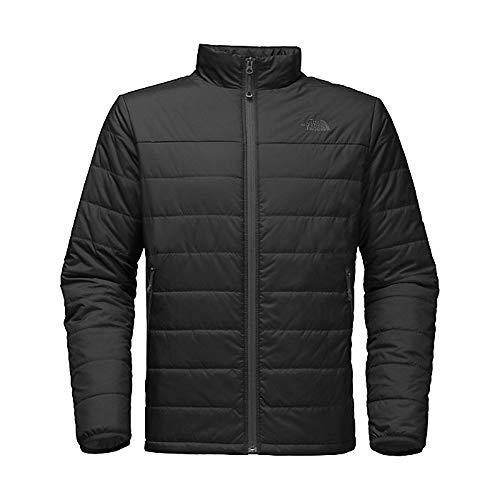 The North Face Men's Bombay Jacket TNF Black Size Small