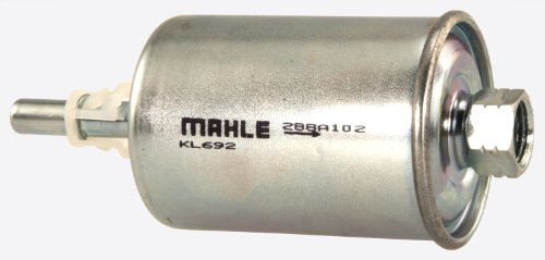 1993 camaro fuel filter - 6