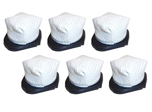 vx33 replacement filters - 4