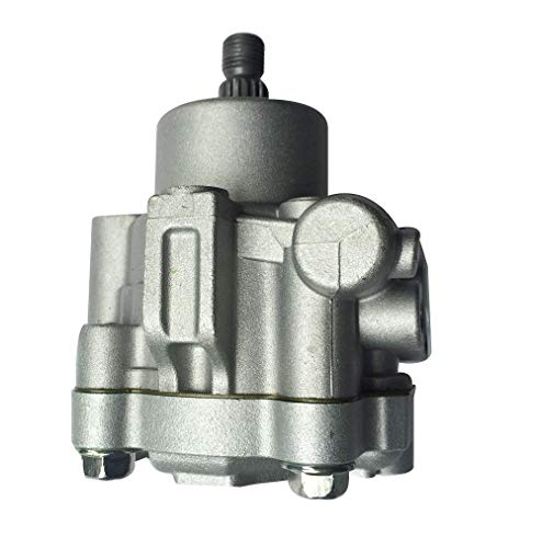 DRIVESTAR 21-5407 Power Steering Pump ONLY Fits for 2002-2006 Nissan Altima 3.5L V6, 2004-2009 Nissan Quest 3.5L V6 and 2003-2008 Nissan Maxima 3.5L V6 Brand New Power Steering Pump QE-Quality - Nissan Maxima Steering Pump