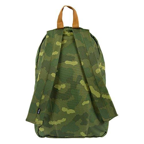 Camo Sp16 Unisex Outdoor Green Poler Bag Outdoor Green Sp16 Bag Fa16 Unisex Camo Poler Fa16 7dw7f8