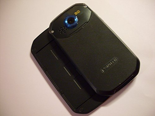 Pantech Crossover P8000 3G WiFi GSM Android Smartphone for AT&T Wireless