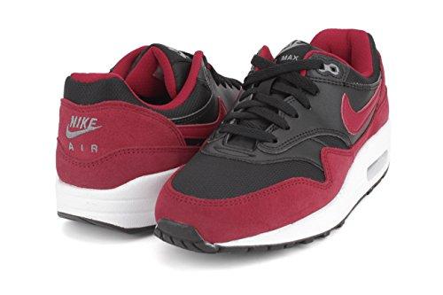 Rouge Basses 1 Air GS Nike Max Homme Noir fq7Z0n4wx
