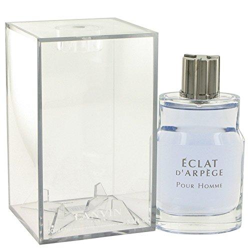 Eclat DArpege by Läñvíñ for Men Eau De Toílette Spray 3.4 oz