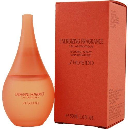 Energizing Fragrance by Shiseido Eau Aromatique 50ml 730852150034