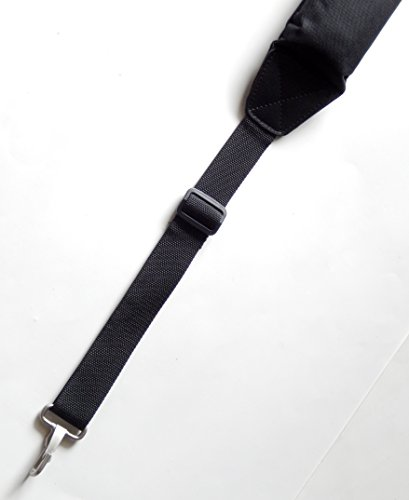 New Golf Bag Single Strap Thick Padded with 2 Clips, One Point Length Adjustable by Seal (Image #2)