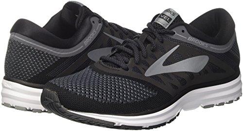 Anthracite Running Shoe Revel Women's Brooks Primer Grey Black 7wOqPc4z