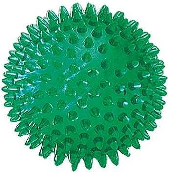 De Bola de pelota con pinchos para masaje de la esfera de color ...