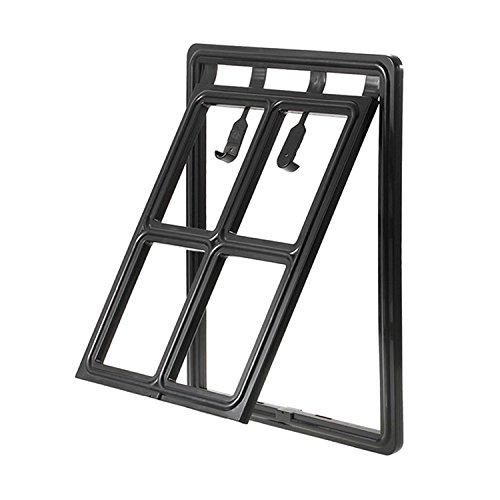 Anova Gate Way Pet Door for Screens, Large (Cat Door Door Storm)