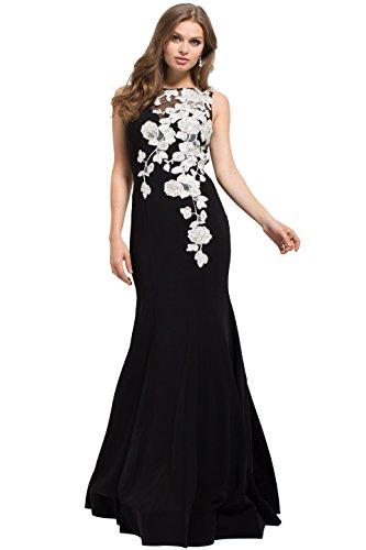 Jovani Evening Fall Ball Gowns Partywear Collection Women's Evening Dress (41715)