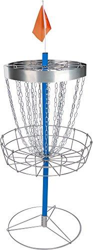 Trademark Innovations Portable Metal Frisbee