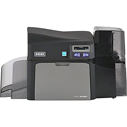 fargo dtc4250e single side id card printer - Cheap Id Card Printer
