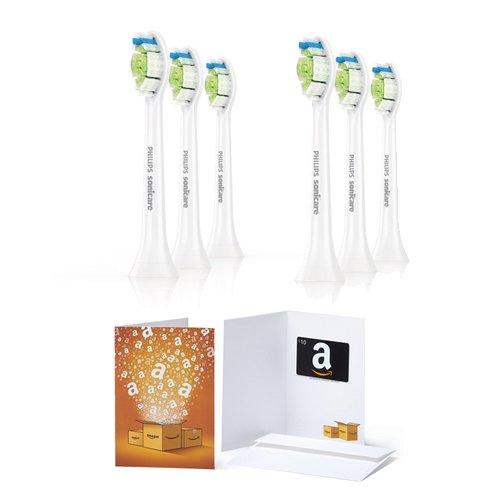 Philips Sonicare DiamondClean Toothbrush Amazon com