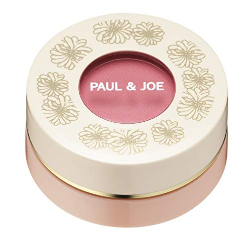 Paul Joe Gel Blush 02 Mignonne