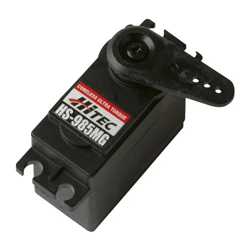 Hitec 32985S HS-985MG Coreless Ultra Torque Metal Gear Universal Servo