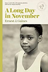 A Long Day in November Kindle Edition