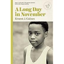 A Long Day in November