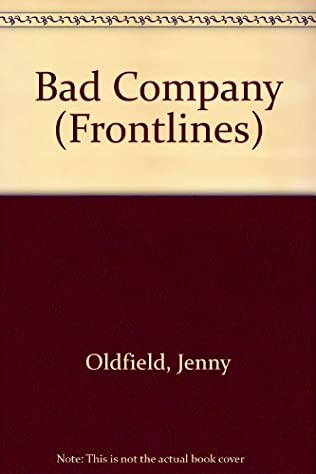 book cover of Bad Company