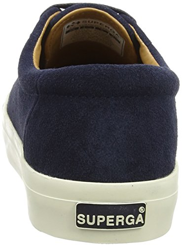 blu Blu Mixed 516 Superga Sueu 2804 Sneakers Adulto 1BYfqR