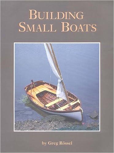 Libro PDF Gratis Building Small Boats