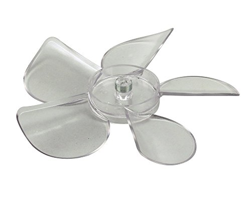 30 replacement fan blades - 8