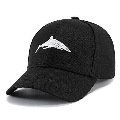 Quanhaigou Baseball Cap for Men and Women, Polo Style Dad Hat Cool Unstructured Snapback -