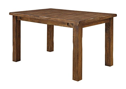 Legs Gathering Leaf Table - 2