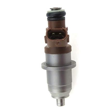 Fuel Injector E7T05072 Fit For Mitsubishi Pajero IO H67W H77W 4G93 4G94