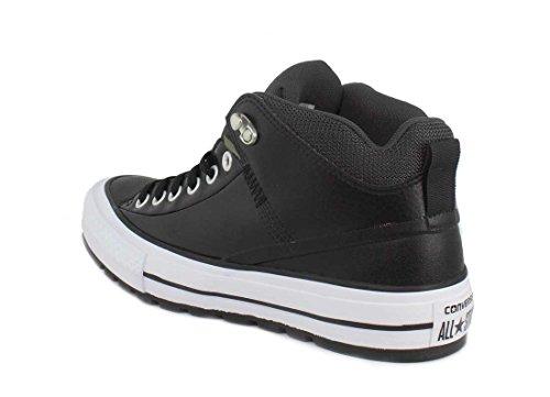 Street 157506c Boot Chucks Storm Wind Black Converse 1xwUn