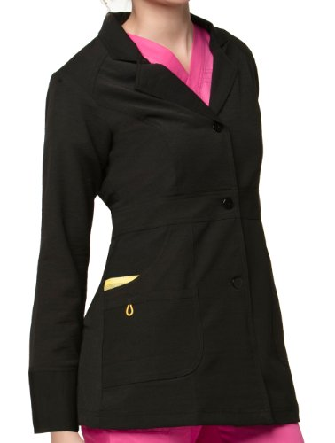 Wink Scrubs Womens Performance Coat
