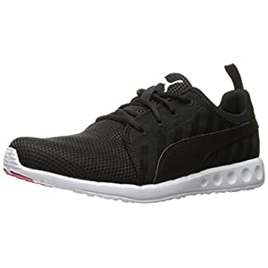 PUMA Women's Carson Cross Hatch WN's Trainer Shoe,