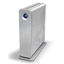 Lacie 4tb Quadra Interface Hard Drive Esata, Firewire800, Firewire400, Usb 3.0/U