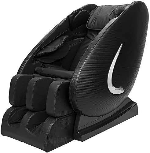 Full Body Shiatsu Massage Chair New Electric R Rothania 8 Points Rollers Recliner